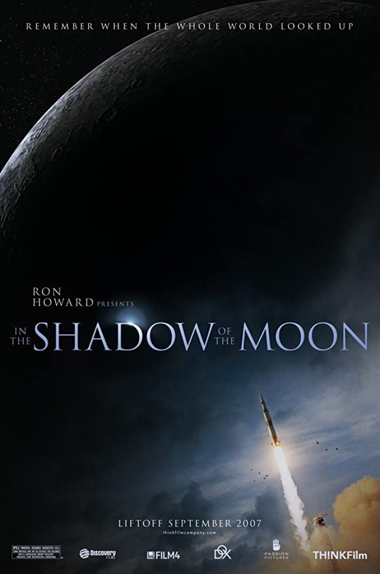 space documentaries shadow of the moon