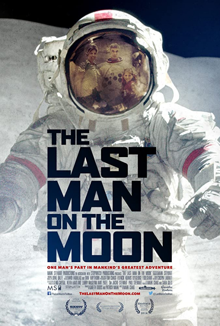 space documentaries last man on the moon
