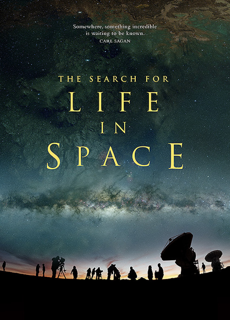 space documentaries life in space