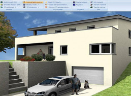 Visualize and Communicate Your Design Ideas with This Architecture Software