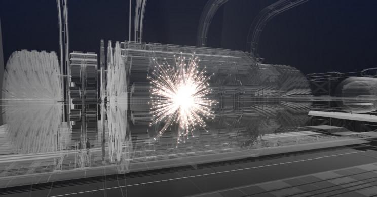 CERN Plans Enormous €20 Billion Successor to the Large Hadron Collider