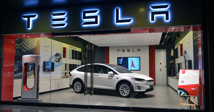 Tesla Recalls Nearly 30,000 Model X and Model S Cars in China