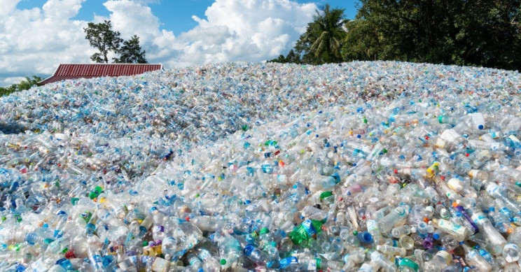 Team Develops Low-Cost Method to Upcycle the Most Common Plastic