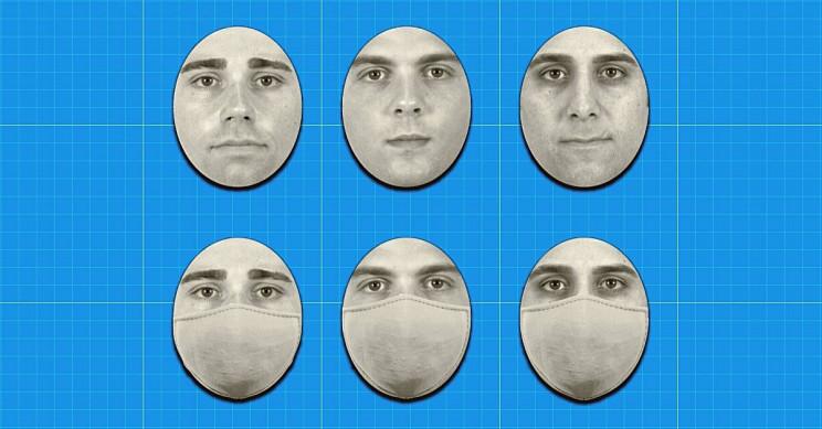 Face Masks Disrupt Facial Perception Amid Coronavirus Crisis, Says Study
