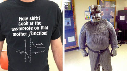 15 Teachers Who Went the Extra Mile With Creative Ways to Engage Students