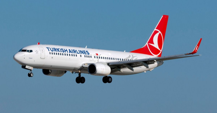 Singapore Sends Turkish Airlines Aircraft Back without Passengers after Coronavirus Case