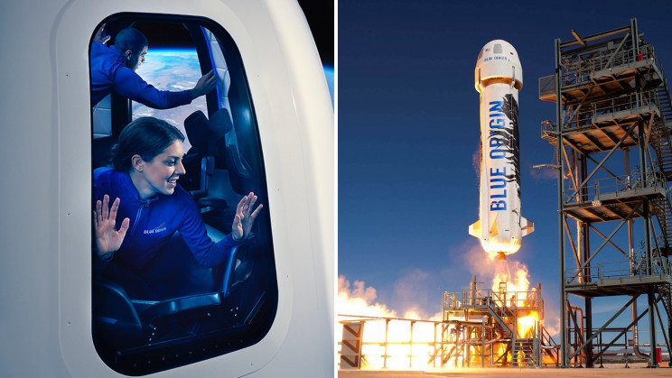 Blue Origin Space Tourism Tickets Will Be On Sale Soon