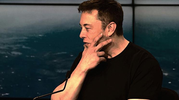 Elon Musk: SpaceX's Ocean Spaceport Deimos Will Launch Starship Next Year