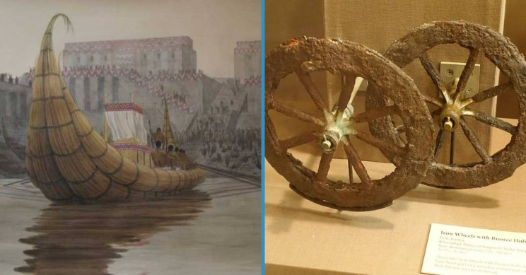 10 Mesopotamia Inventions You Should Know