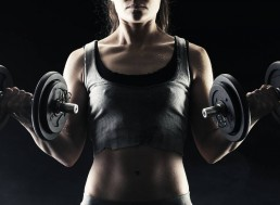 Weight Training Can Control Diabetes in Obese People