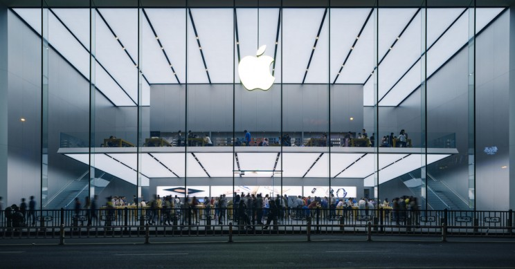 Apple's Design Guru Sir Jony Ive to Leave the Company