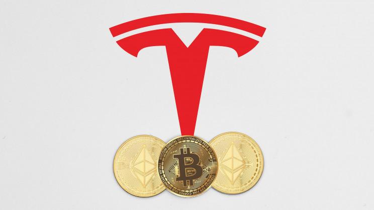 Elon Musk Says Tesla Will Accept Bitcoin Once Mining Is Greener