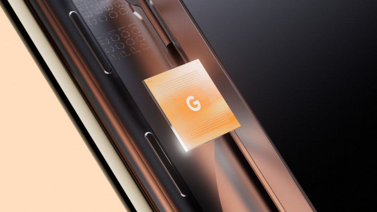 Google to Use Its Own Chip 'Tensor' In New Pixel Phone
