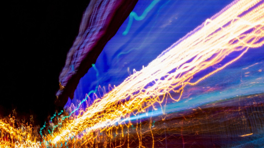 How Albert Einstein's Quantum Theory of Light Transformed Physics