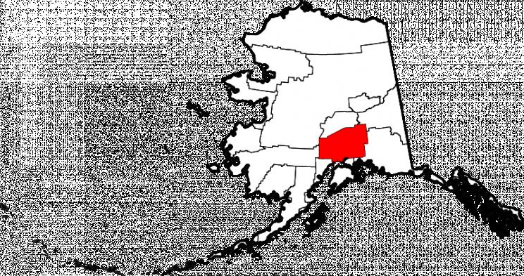 Stranded Man Survives 3 Weeks in the Alaskan Winter Wilderness