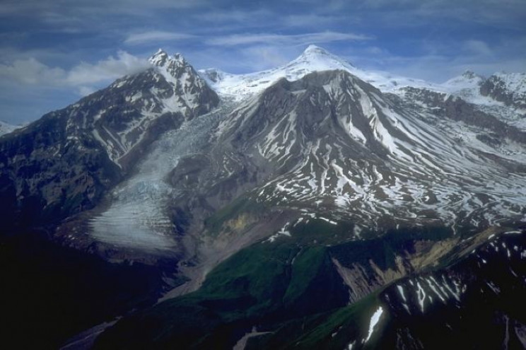 Mount Spurr