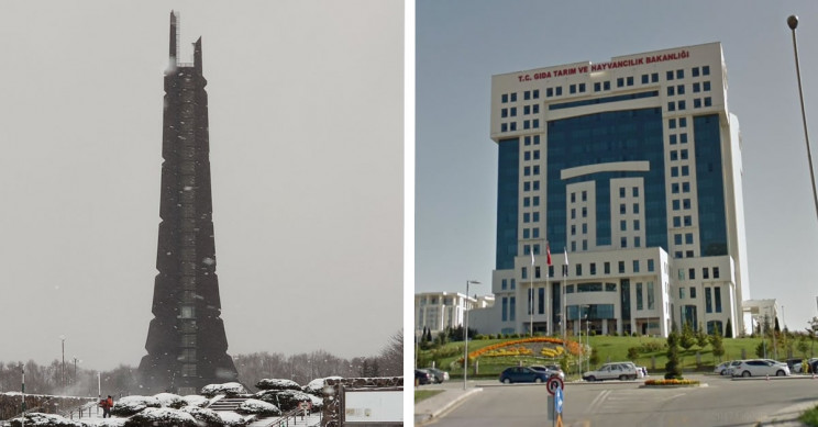 7 of the Most Evil Looking Buildings and Their Stories