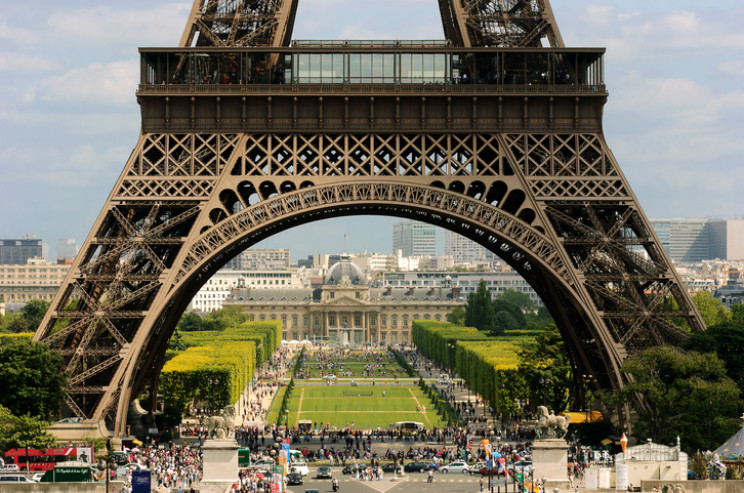 5+ Must-See Places to Visit in Paris for Engineers