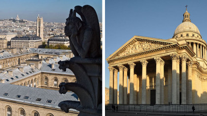 21 Famous Buildings and Monuments Influenced by Roman