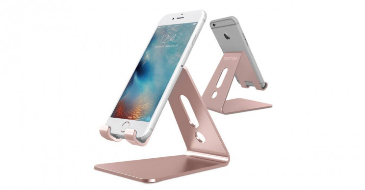 Omoton Desktop Cell Stand