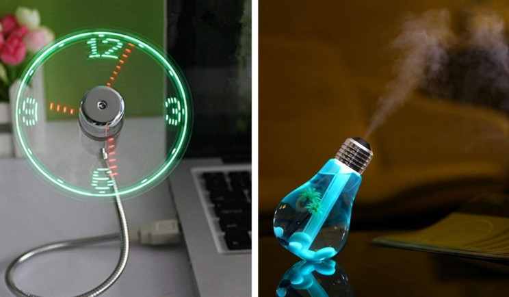 30+ Coolest Office Gadgets and Products for Engineers