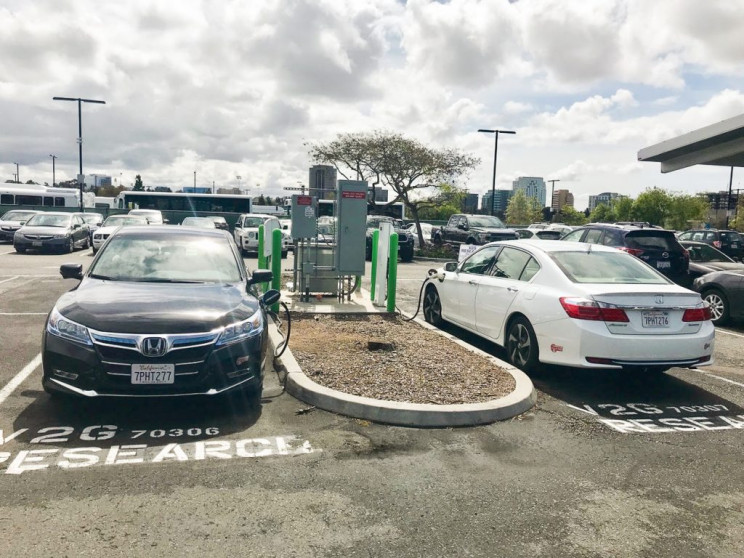 Will Bidirectional EV Chargers Change Energy Provision as we Know it?