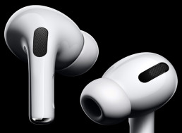 Apple Unveils All-New Airpods with Active Noise Cancellation