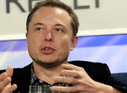 Elon Musk Testifies He Is Cash-Poor but Donates $1 Million to Plant Trees