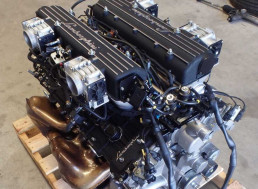 Someone Is Selling a Lamborghini Murcielago V12 Engine on eBay for $31K