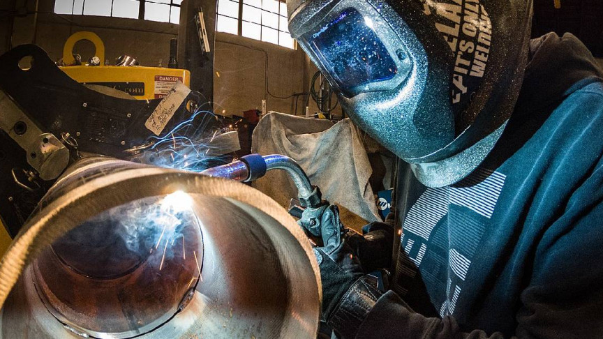 Common Mistakes To Avoid In Pipe Welding