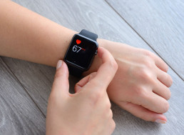 Apple Watch Credited With Saving a UK Dad from Heart Attack, Stroke