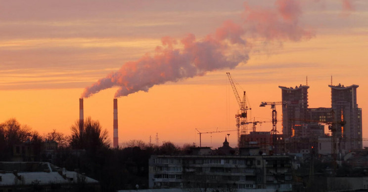 How Engineers Calculate the Pollution from SmokeStacks