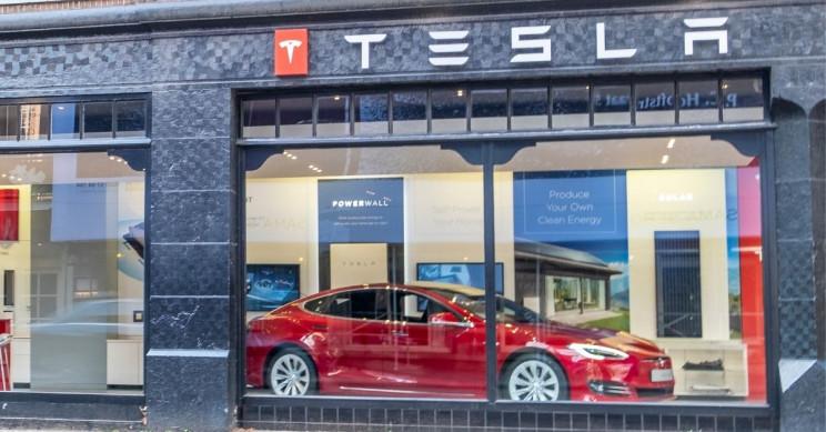 Tesla Model S Price Drops to $69,420, per Elon Musk's Tweet
