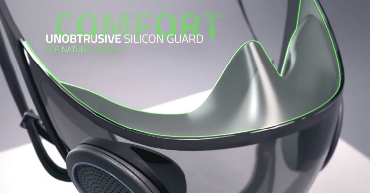 Razer Silicon Guard
