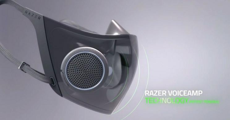 Razer Voice Projection