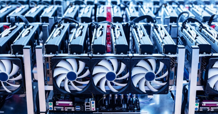 Why Bitcoin Mining Consumes More Electricity Than Entire Countries