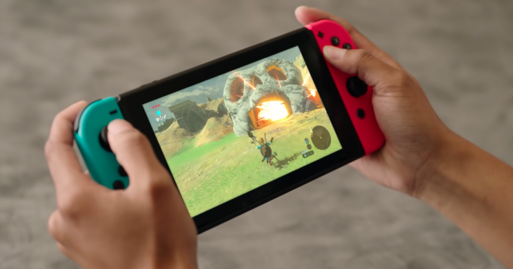 Nintendo Hit by Lawsuits Over 'Defective' Joy-Con Controllers