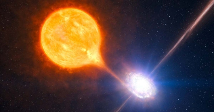 The Forgotten Preacher Who Predicted Black Holes a Century Ahead of Einstein