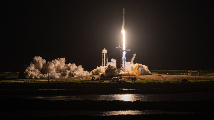 SpaceX's Inspiration4 Was a Resounding Success. Here's Why It's a Huge Milestone.