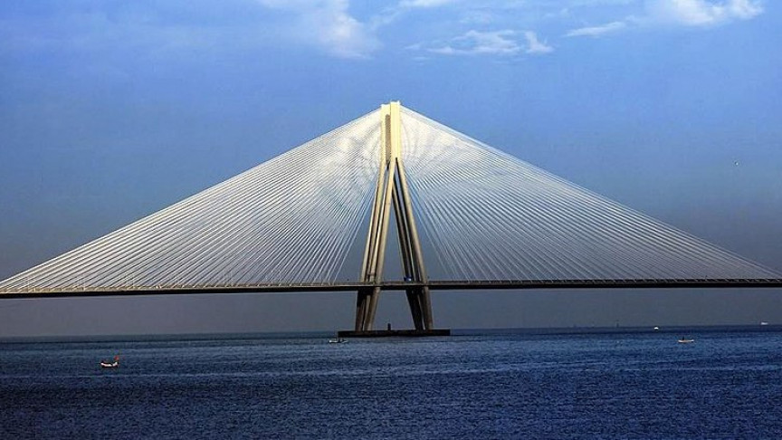 Unique Engineering Behind the Bandra-Worli Sea Link Bridge