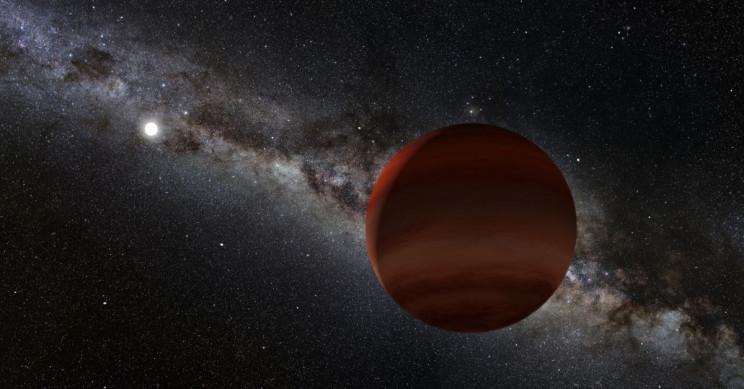 Citizen Scientists Find 95 Brown Dwarfs in Our Cosmic Neighborhood