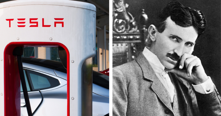 Carmaker Tesla Is Expanding to Nikola Tesla's Birthplace