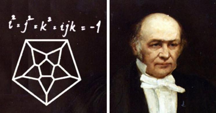 A New Appreciation for the Irish Mathematician William Hamilton