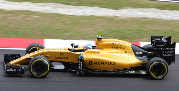 2016 Renault