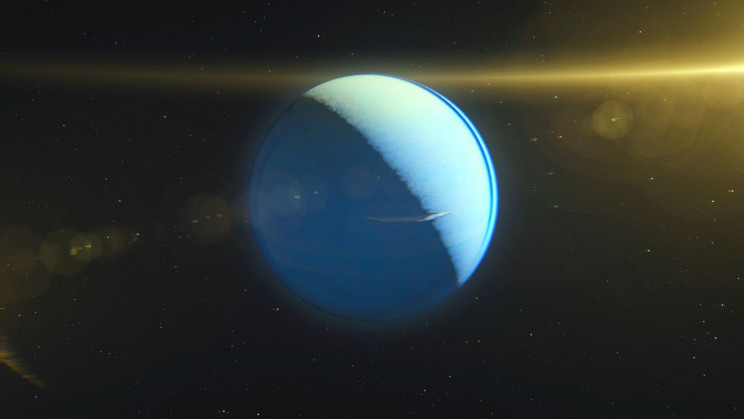 In a World First, Scientists Recreate the Interior of Two Alien Worlds