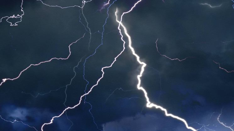 Arctic Lightning Has Tripled in the Last Decade Likely Due to Global Warming