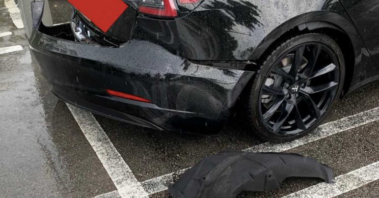 Tesla Updates Model 3 Range, Performance, Wheels