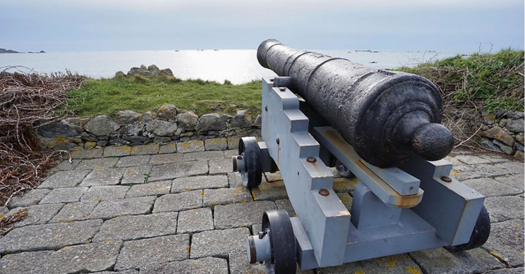 The Science Behind the Mysterious Seneca Guns