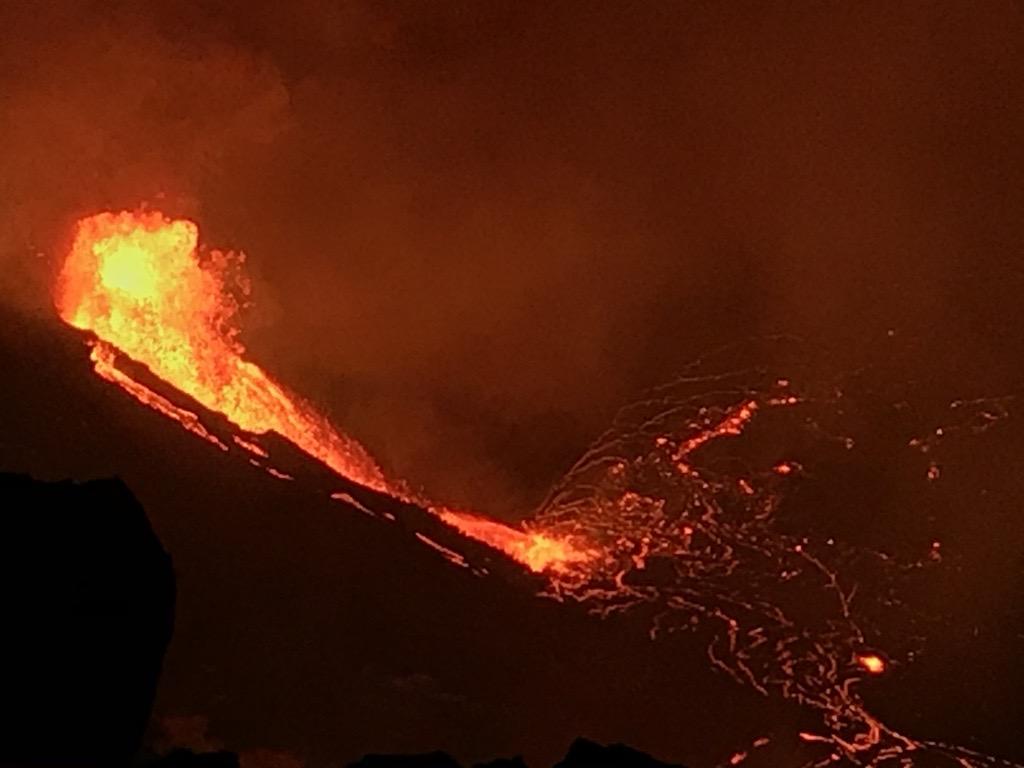 earths core heat