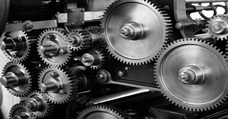 Machine Design 101: Gear Ratios